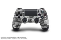 DUALSHOCK®4 Wireless Controller (Urban Camouflage) (PS4)