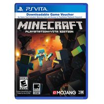 Minecraft (PS Vita Game)