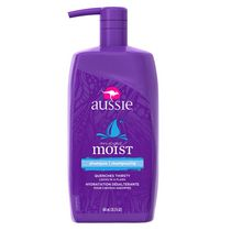Aussie Moist Shampoo with Pump
