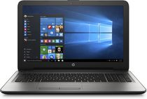 "HP 15.6"" Notebook with Intel Pentium N3710 1.60GHz Processor"