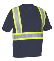 Forcefield Men's Safety T-Shirt L/G