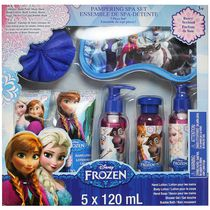 Disney Frozen Pampering Spa Set