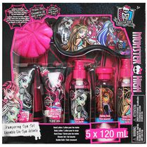 Ens. de spa-détente Monster High de Mattel