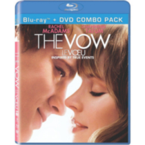 Le Voeu (Blu-ray + DVD) (Bilingue)
