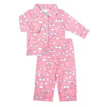 Disney Girls' Piglet 2-Piece Pyjama Set 18-24 months