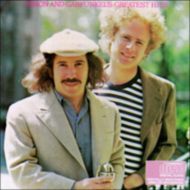 Simon & Garfunkel - Greatest Hits