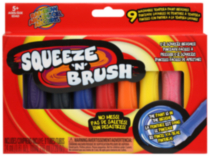 Elmer's Squeeze N' Brush