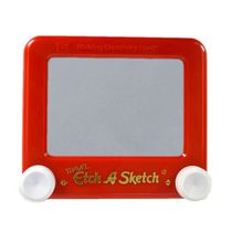 Etch A Sketch Travel Drawing Toy