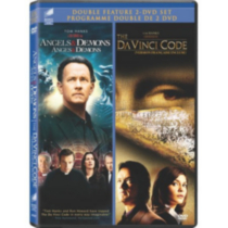 Angels & Demons / The Da Vinci Code (Bilingual)