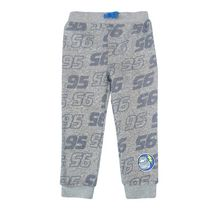 Disney Cars Toddler Boys' Knit Pull on Pants 3T