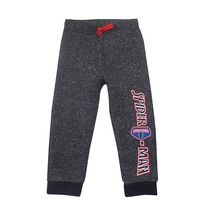 Marvel Boys' Spider Man Knit Pant 4T