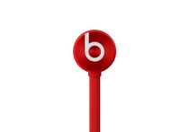 Beats urBeats™ Earbud Headphones Red