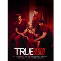 True Blood: The Complete Fourth Season (Bilingual)