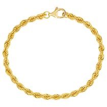 Bronze/Gold Plated Bracelet