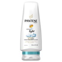 Pantene Revitalisant Clean Rinse Aqua Light Pro-V