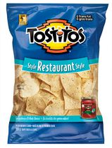 Tostitos® Restaurant Style Tortilla Chips