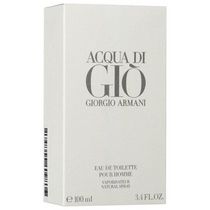 Giorgio Armani Acqua Di Gio Eau De Toilette Spray For Men 100 ml
