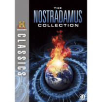 History Classics Nostradamus Collection - DVD