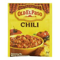 Old El Paso™ Chili Seasoning Mix