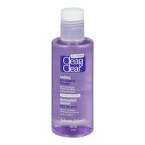 CLEAN & CLEAR® Soothing Eye Make-up Remover, 162 mL