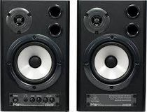 Behringer Powered Studio Monitor Pair - MS-40