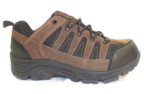"""Harpoon"" Mens Steel toe and Composite Plate ESR Work Boots 12"