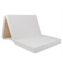 Spa Sensations 3.5-inch Tri-Fold Bed