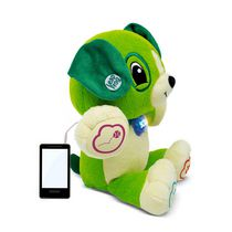 LeapFrog - My Pal Scout - English version