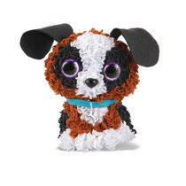 PlushCraft™ Fabric Fun Craft Kits - Puppy