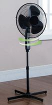 Mainstays 16-inch Stand Fan