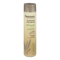 Aveeno® Active Naturals® Positively Nourishing® Revitalize Conditioner