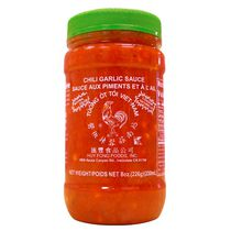 Huy Fong Foods Chili Garlic Sauce