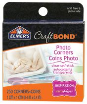 Craftbond Photo Corners
