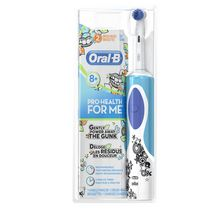 Oral-B Pro-Health For Me Rechargeable Power Toothbrush including 2 Sensitive Clean Refills