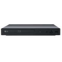 LG BP350 Blu-ray Disc Player