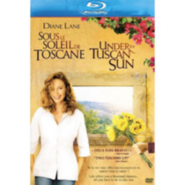 Under The Tuscan Sun (Blu-ray) (Bilingual)