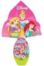Disney Princess Super Egg Milk Chocolate
