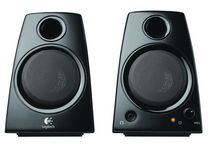 Logitech Z130 2.0 Computer Speakers