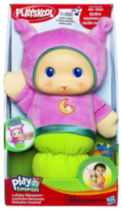 PLAYSKOOL PLAY FAVORITES LULLABY GLOWORM Toy Assortment