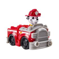 PAW Patrol Marshall Resuce Racers Toy Vehicle
