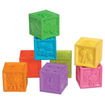 Squeeze & Stack Block Set