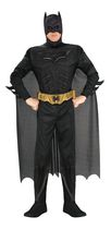 Costume Adult Batman Deluxe X-Large
