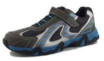 Athletic Works Boys' Trident Athletic Shoes 6