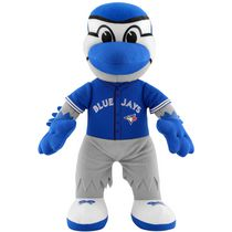 Bleacher Creatures Toronto Blue Jays ACE 10-inch Plush Figure