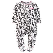 Child of Mine made by Carter's Newborn Girls Sleep N Play Outfit Newborn