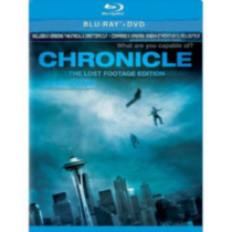 Chronicle: Director's Cut - The Lost Footage Edition (Blu-ray + DVD) (Bilingual)