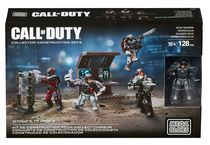 Mega Bloks Ensemble de construction pour collectionneur « Troupes Atlas » Call of Duty