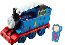 Fisher-Price Thomas & Friends Turbo Flip Thomas - English Edition