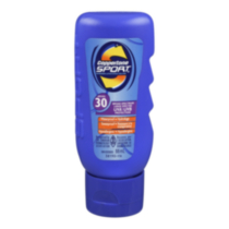 Coppertone SPF 30 Sport Sunscreen Lotion