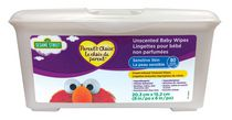 Parent's Choice Unscented Baby Wipes Sensitive Skin 80 Wipes